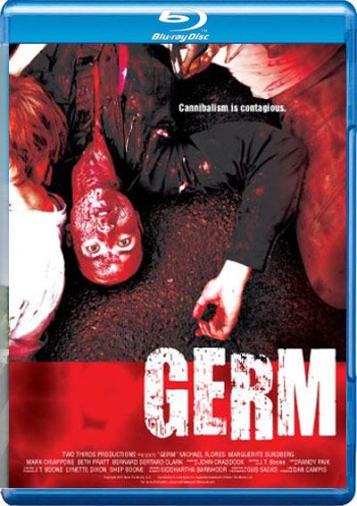 Filme Poster Germ BRRip XviD & RMVB Legendado