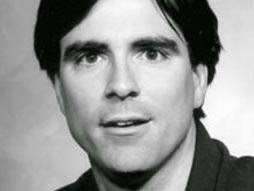 A picture of Randy Pausch
