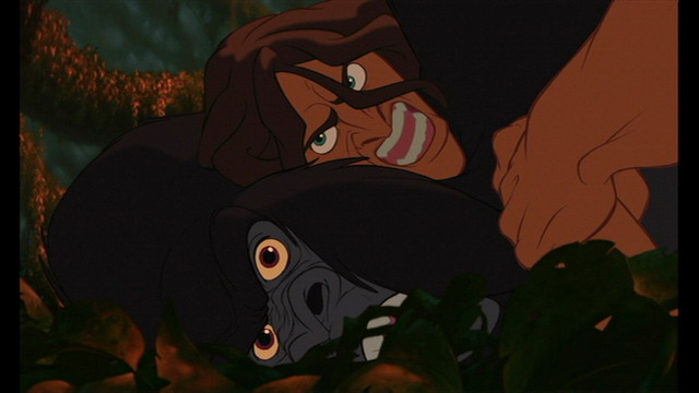 Tarzan Kerchak animatedfilmreviews.blogspot.com