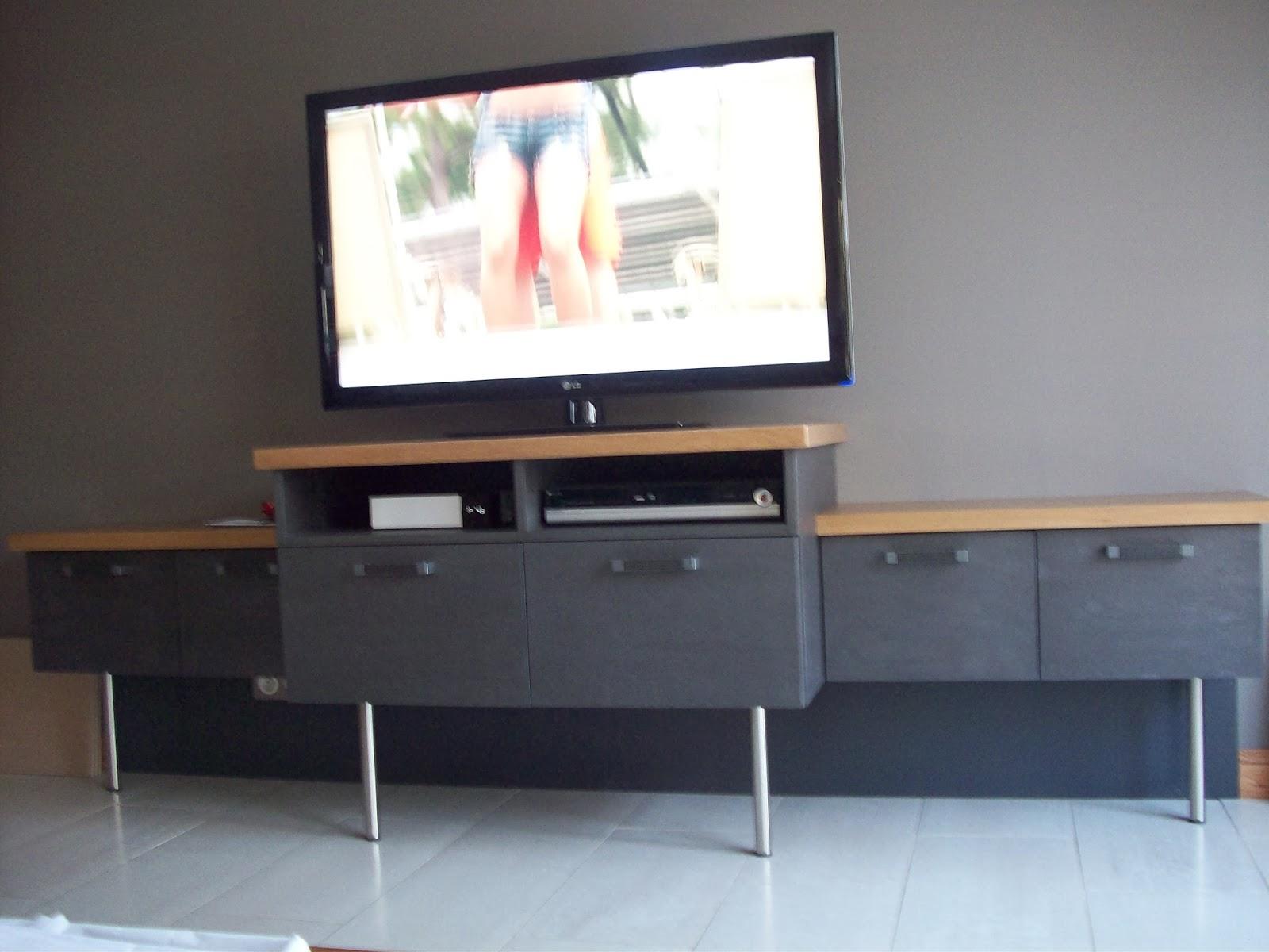 L 39 atelier d co du capagut meuble t l et bureau bois for Atelier du meuble rustique