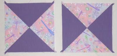 blocks for Frankee's quilt