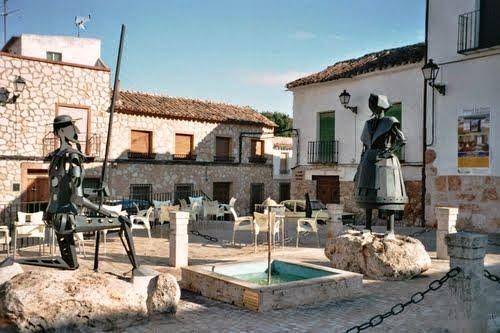 El Toboso, Castilla La Mancha, uno de los pueblos a visitar en tu ruta de enoturismo