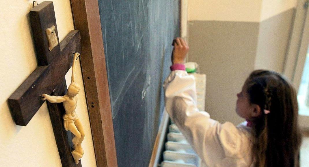 Derecho a elegir educacion y Derecho constitucional