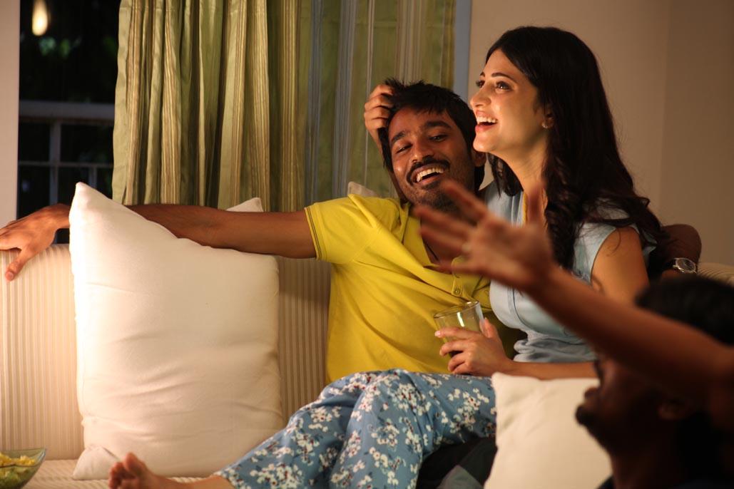 Sruthi hasan hot lip lock videos with girl