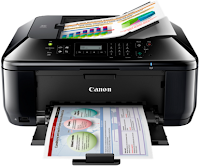 Canon PIXMA MX436 Driver Download For Mac, Windows, Linux