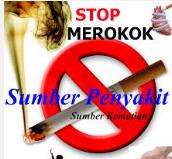 Dampak Bahaya Merokok Bagi Kesehatan