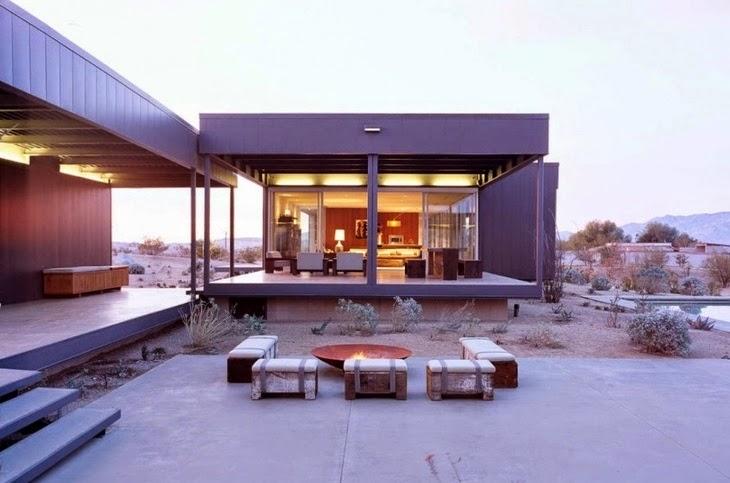 Marmol Radziner Prefab Homes