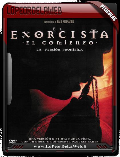 El Exorcista: El Comienzo. La Versión Prohibida (2005) Dual