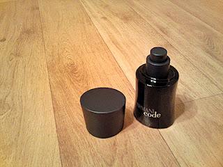 Armani Code For Men: een heerlijke zoete, zachte geur die de hele dag blijft hangen