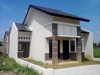 Rumah Minimalis Type 56