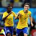 Apesar de gol contra, Brasil começa bem a Copa e faz 3 a 1 sobre a Croácia