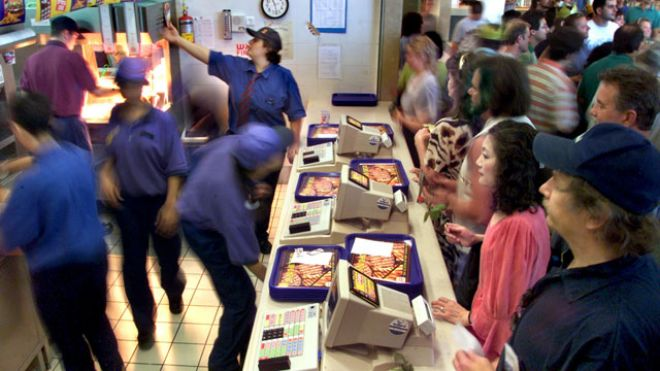 june 2012 kutztown university sbdc blog fast foods for busy families 660x371