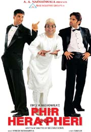 Link to Phir Hera Pheri