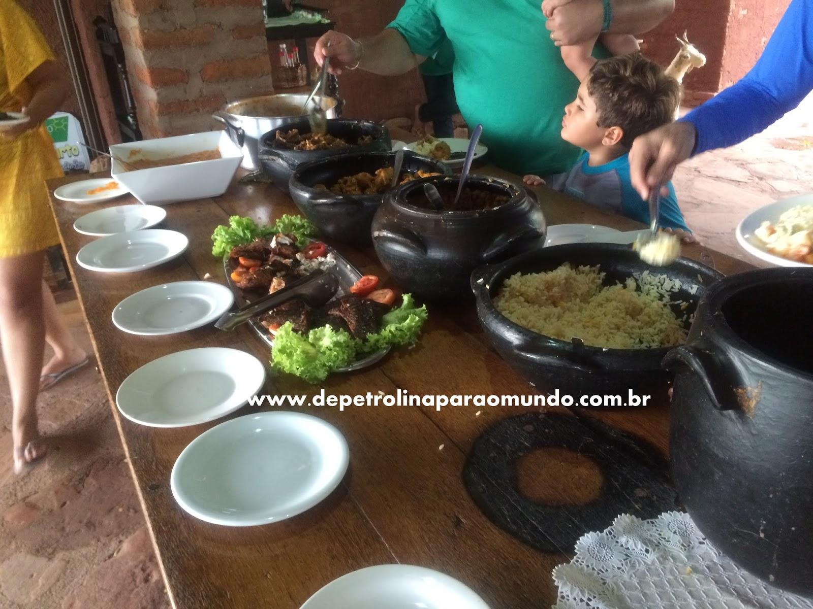 Restaurante Castanho Ecológico