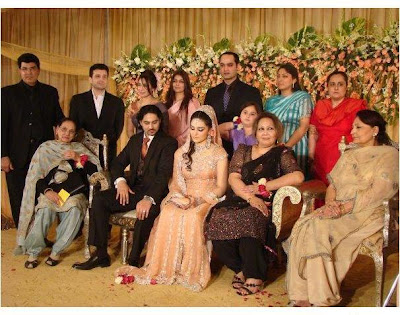 Reema Khan Sister Wedding