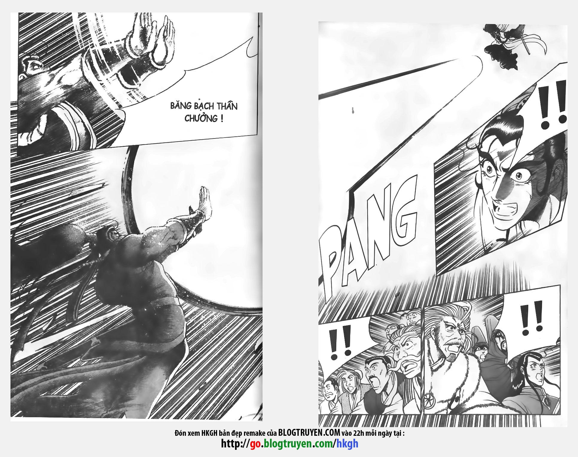 xem truyen moi - Hiệp Khách Giang Hồ Vol09 - Chap 059 - Remake