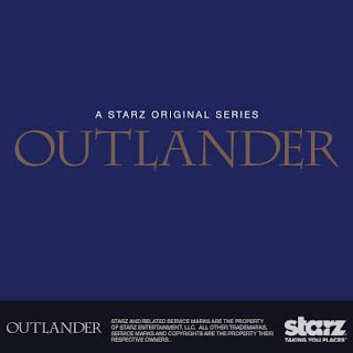Outlander – Starz series news!