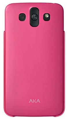 LG AKA Android