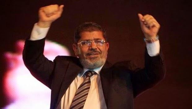 المشروع القومى فى عهد الرئيس محمد مرسى