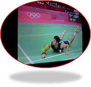 London 2012 Olympic Games, MALAYSIA BOLEH Datuk Lee Chong Wei Harapan Negara Sebilion Terima Kasih