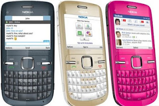 Download Firmware Nokia C3-00 RM-614 v08.71 Bi Only
