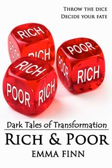 http://www.amazon.com/Rich-Poor-Dark-Tales-Transformation-ebook/dp/B00OGPV41E/ref=asap_bc?ie=UTF8