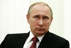 Putin se baja el sueldo en un 10% en medio de desaceleración económica en Rusia