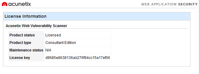 acunetix web vulnerability scanner 9.5 keygen idm