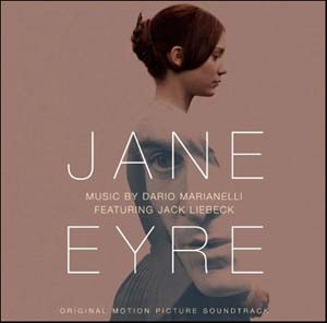 Quick Review: Jane Eyre