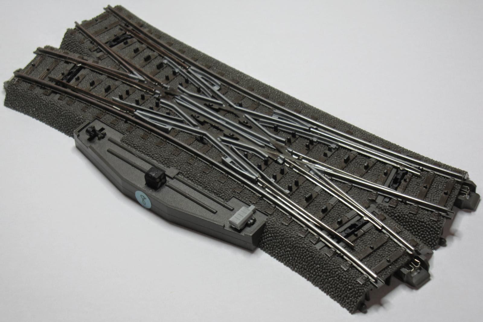 Modellbahn-Technik-Blog: März 2014