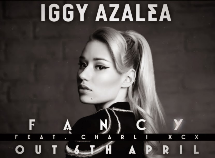 Which Uses Iggy's Usual Logo