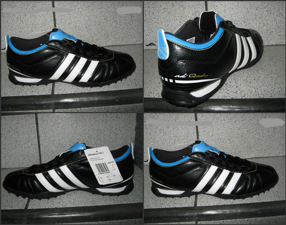 reputable site 3a747 bfd14 ADIDAS ADIQUESTRA TRX TF  S185.00