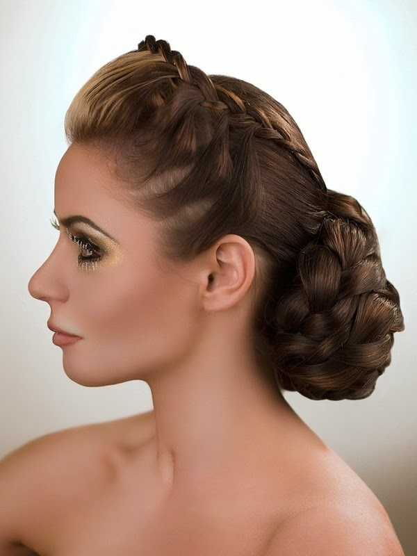 Hairstyles For Long Hair That Are Easy To Do : Easy to do hairstyles - 2014 Easy to do hairstyles