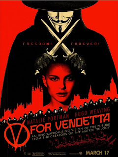 V for Vendetta (2005) HD 720p | Full Movie Online