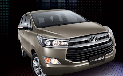 Review Mobil Toyota All New Kijang Innova
