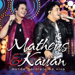 Download Matheus e Kauan - Segunda Opção Mp3