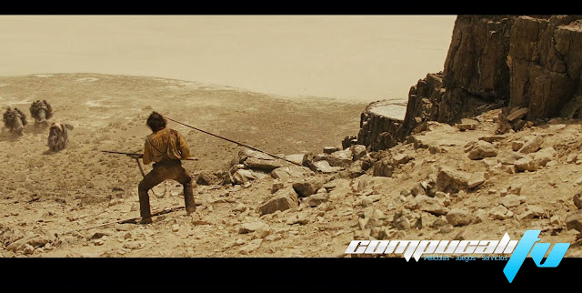 John Carter 1080p HD Latino