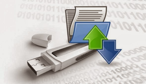 Linux : how to mount usb flash drive from command line