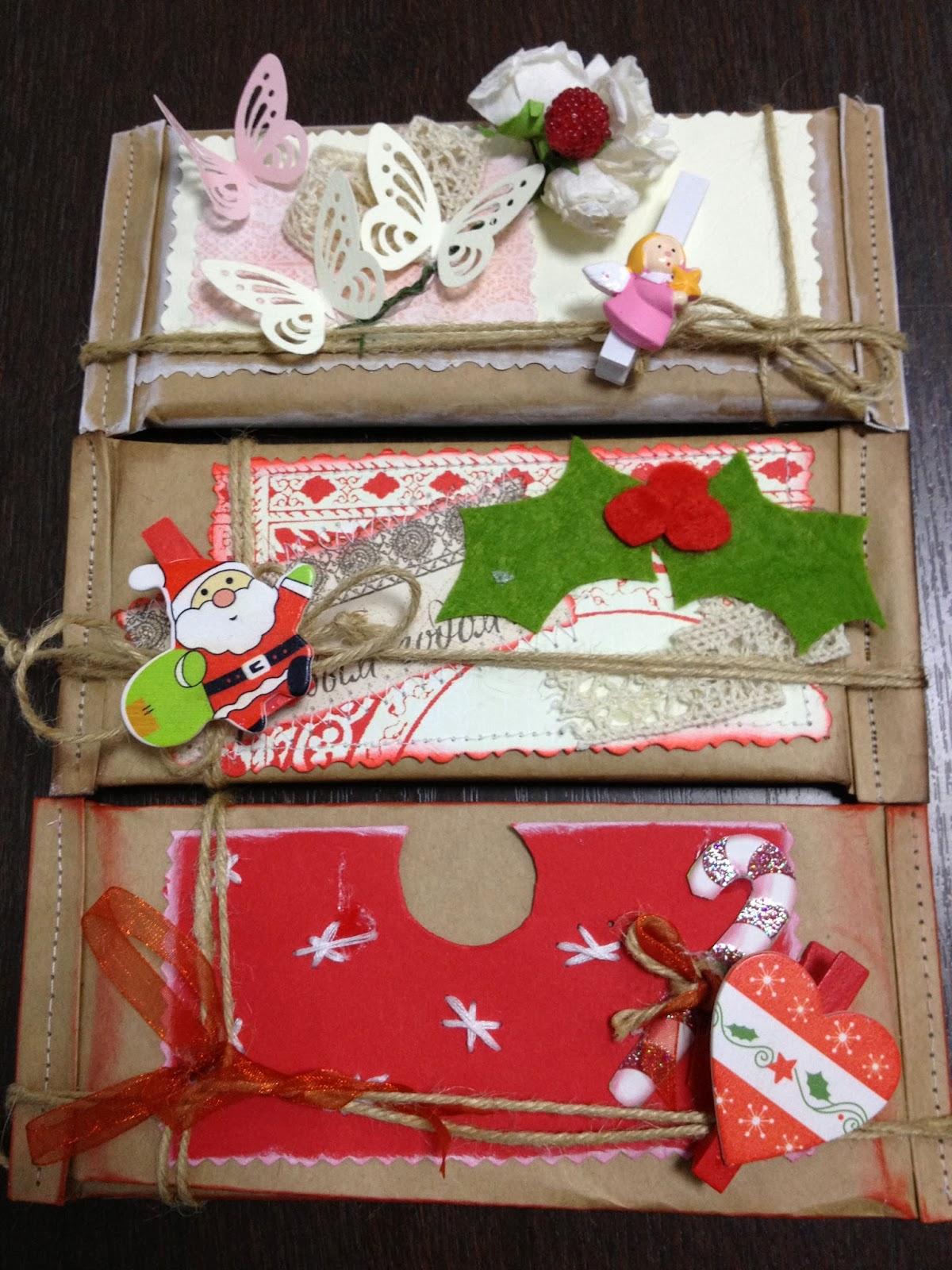 50 идей ко дню Святого Валентина: открытки, декор и подарки своими руками 82