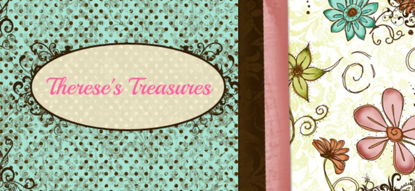 Therese&#39;s Treasures