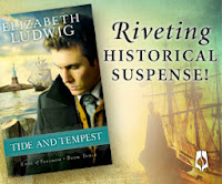 Historical Romantic Suspense