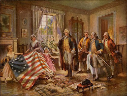 My Revolutionary War Ancestors