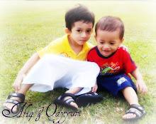 Afiq dan Qayyum