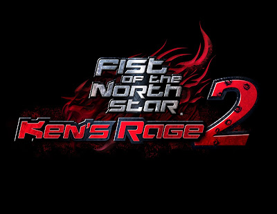 Fist Of The North Star: Ken's Rage 2 Logo