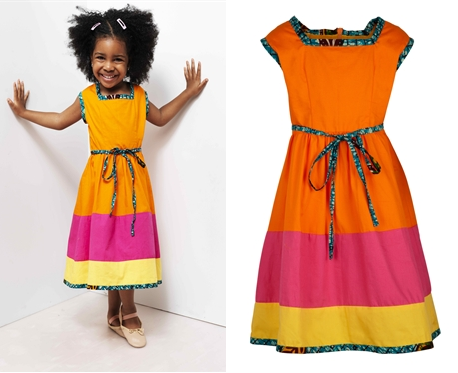 Kids Designer Clothes Style with Isossy Children