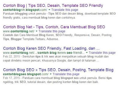 google sandbox cb blogger