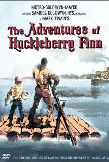 The Adventures of Huckleberry Finn (1960)