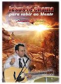 1º DVD _ Ministério Avivamento em Adoração