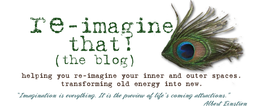 Re-Imagine That! (The Blog)