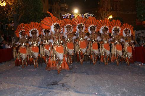 Rifeñas 2012